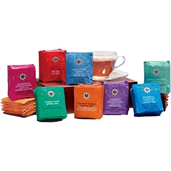 New Teas Sampler