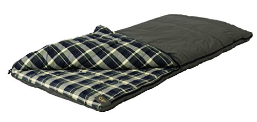 ALPS OutdoorZ Redwood Minus 10 Degree Rectangle Sleeping Bag