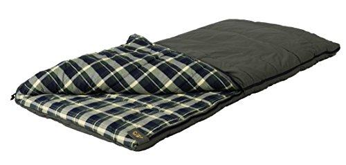 ALPS OutdoorZ Redwood Minus 10 Degree Rectangle Sleeping Bag