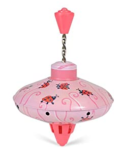 Egmont Toys - Peonza para bebé (550021) de Egmont Toys
