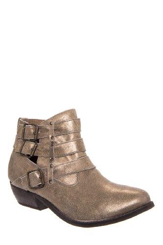 Matisse Bobbie Low Heel Bootie