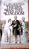 Theirs Was the Kingdom (0340162244) by R. F. Delderfield