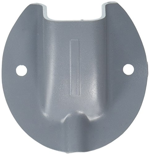 Morris 21768 Sill Plates, PVC, (3)#4 to (3)1/0 Cable Size (Steel Bushing 1 To 3 4 compare prices)