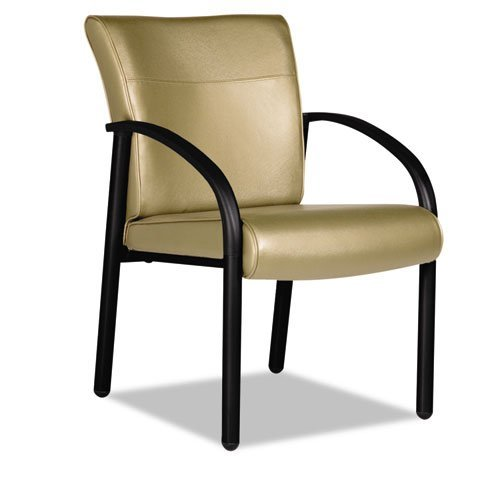 gratzi-reception-series-armless-guest-chair-taupe-vinyl-by-la-z-boy-office