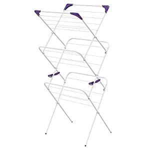 ESSENTIALS 3 TIER AIRER 14M STABLE AND STRONG