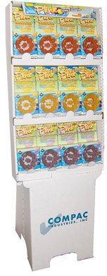 Compac Plink 20 Ct Garbage Disposal Cleaner-Deod Floor Di (Pack Of 36)