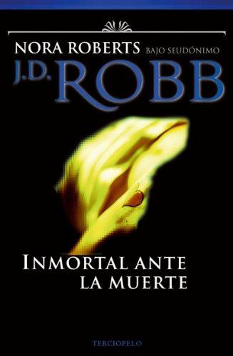 Inmortal Ante La Muerte descarga pdf epub mobi fb2