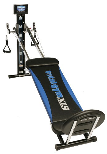Total Gym Reviews 3 Home Models Including The Xls