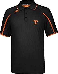 Tennessee Volunteers Adidas 2013 Sideline Climalite Polo Shirt - Black by Unknown