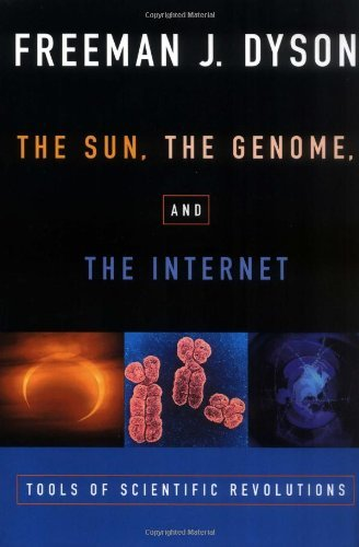 The Sun, The Genome, And The Internet: Tools Of Scientific Revolutions (Nypl/Oup Lectures) front-621999