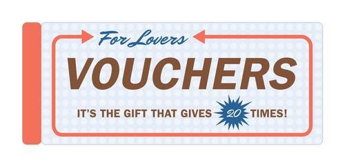 Vouchers for Lovers