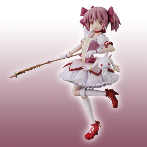 一番くじプレミアム 魔法少女まどか☆マギカ A賞 鹿目まどか プレミアムフィギュア 単品