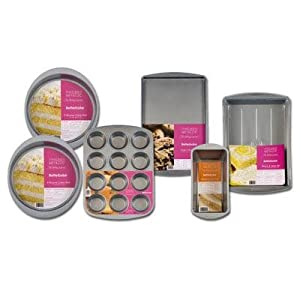 Betterbake Everyday Set 6pc