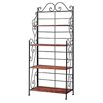 Etag re boulang re lucy casita style style r tro for Etagere cuisine retro