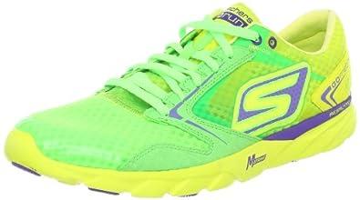 Buy Skechers Ladies Go Run-Speed Running Shoe by Skechers