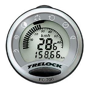 Trelock Fahrradcomputer FC-700