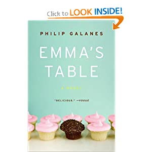 Emma's Table: A Novel