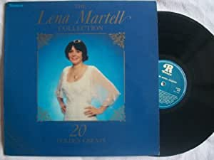 Lena Martell - The Lena Martell Collection - Lena Martell