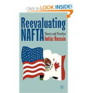 Reevaluating NAFTA: Theory and Practice by