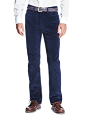 Big & Tall Blue Harbour Supersoft Cotton Rich Corduroy Trousers