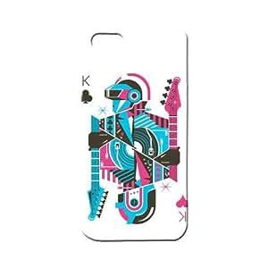 G-STAR Designer 3D Printed Back case cover for Apple Iphone 5 / 5S / SE - G5265