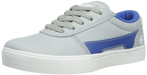 Etnies Unisex-Child K Rct Trainers 4301000119 Light Grey 6 UK, 39.5 EU, 7 US