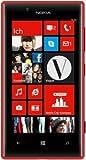 Nokia Lumia 720 red o2 sim-free,