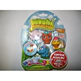 Moshi Monsters: Moshlings Series 1 Figure set N