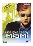 Les Experts Miami, saison 5 (dvd)