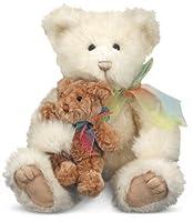 Melissa & Doug Cream & Puff - Mother & Baby Bear by Melissa & Doug