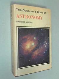 9780723215752: Observer's Book of Astronomy (Observer's Pocket)