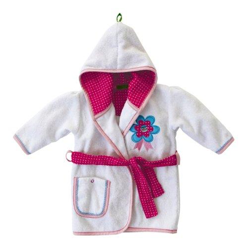 Bebe-Jou Bath Robe (Pink)