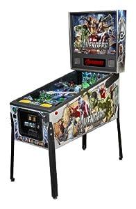 Stern Pinball Avengers Premium Arcade Pinball Machine by Stern Pinball