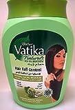 Dabur Vatika Hot Oil Treatment, Hair Fall Control, 500 Gram