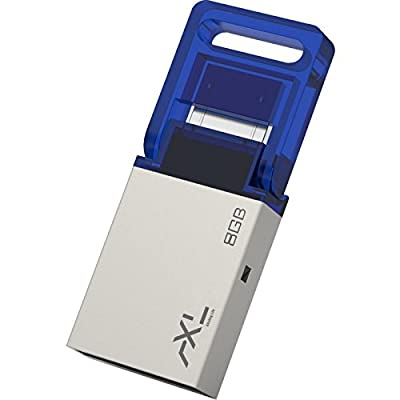 AXL hybrid mini 8GB Blue