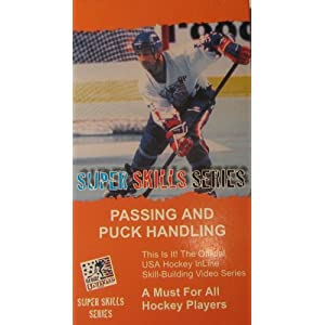 In Line Hockey Super Skills Series: Passing and Puck Handling movie