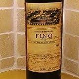 Dios Baco Fino Sherry 750ml