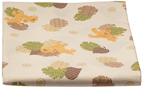 Baby Trend Disney Lion King Play Yard Sheet - 1