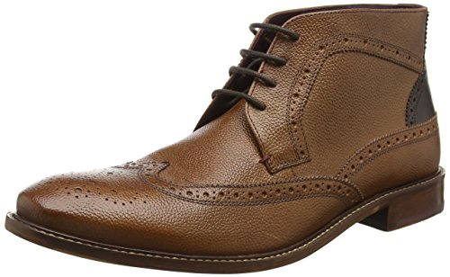 Ted BakerPericop 2 - Stivaletti uomo , Marrone (Brown (Tan/Dark Brown)), 45