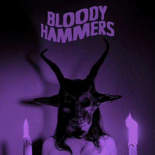 Bloody Hammers by Soulseller