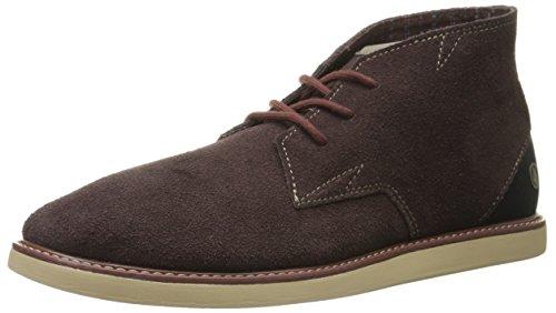 Volcom Del Mesa Shoe, Stivali uomo, Marrone (Braun (Vintage Brown VBN)), 43