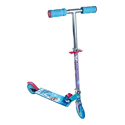 FROZEN 2-Wheels Scooter