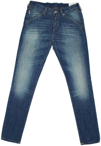 Replay SG9044 Easy Fit Girl's Jeans