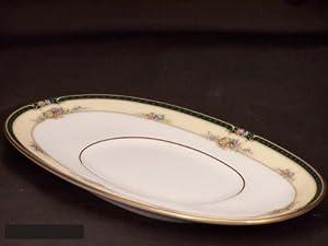 Noritake Darnell #4154 Butter/Relish Tray
