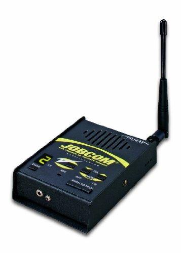 Ritron Jbs-146D Long Range Wireless Intercom, Vhf, 2 Watt, 10 Channel