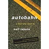 Autobahn (0571228259) by LaBute, Neil