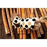 (ドッグドリス)Dog Delis もこもこ 水玉 ドット パーカー ドッグウェア ドッググッズ ドッグ用品 衣装 服 洋服 ペット ワンちゃん 犬 3944wsm