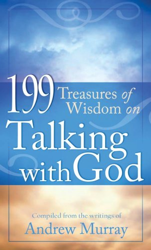 199 Treasures Of Wisdom On Talking With God (Value Books)