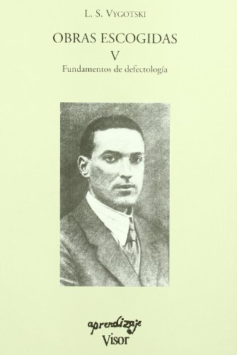Vygotski, obras escogidas t. 5