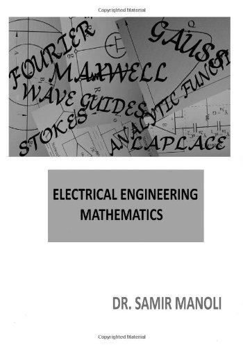 Electrical Engineering Mathematics